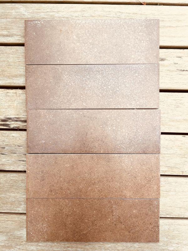 Fliesen SantAgostino Braun Quadratmeter In München Fliesen - Fliesen in münchen kaufen