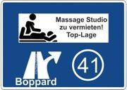 Massage-Studio zu