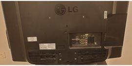 TV, Projektoren - Einwandfrei funktionierender LG 32Zoll LCD-Fernseher