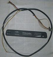 Electrolux RM 44xx - 74xx Bedienelektronik