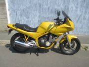 Yamaha XJ 600 S