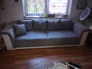 Designer 2 Sitzer Sofa XXL