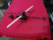 RC Hubschrauber