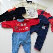 Babykleidung-Set Gr 62 68
