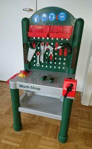 Bosch Werkbank Kinder Baby Spielzeug Gunstige Angebote