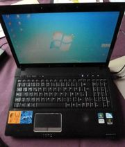 Notebook LENOVO G560 15 6 -