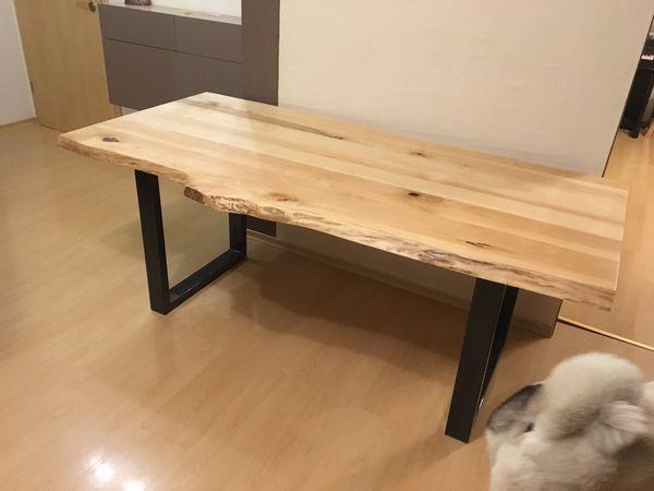 Esstisch Epoxidharz Tisch In Velburg Speisezimmer Essecken Kaufen
