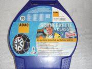 ADAC Schneeketten