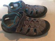 Outdoor-Sandale VADO Größe 35