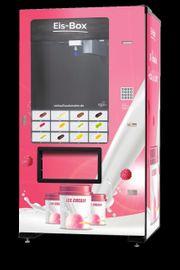 Eisautomat Risto Eis-Box Cool-Box