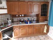 Küchenzeile Altdeutsch küche