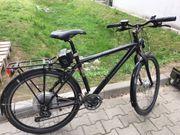 Sehr gut erhaltenes E-Bike von