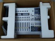 Yamaha 01X Digital Mixer Audio-Schnittstelle
