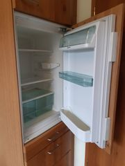Kühlschrank Marke Bauknecht Einbaugerät