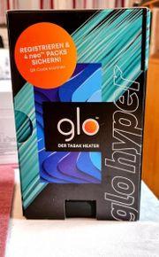 Glo Hyper Der Tabak Heater