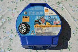 Verkaufe ADAC Schneekette Classic Größe: Kleinanzeigen aus Eckental - Rubrik Schneeketten