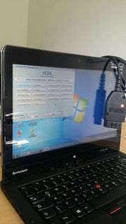Lenovo Twist S230U Touch Convertible