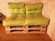 Paletten sofa 2 St Preis