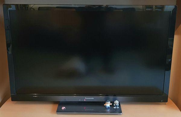 Panasonic Viera TX-L42EW30 Full HD