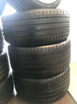 Alufelgen - Mercedes AMG Styling 4xAlufelgen Reifen