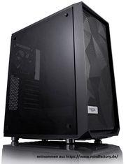 High-End Gaming PC - i7-8700k - GTX1070 - 500GB