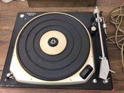 Schallplattenspieler Acoustical Modell 3100