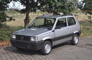 Fiat Panda - die tolle Kiste -