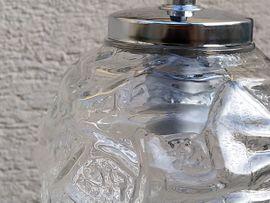 Vintage 70er Jahre Kristallglas Kugellampe: Kleinanzeigen aus Augsburg Innenstadt - Rubrik Lampen