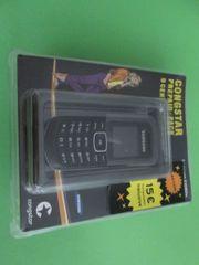 Prepaid Handy Samsung E1080w neu