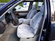 Lammfell Autositzbezug Normbezug DK60 Autoschonbezug