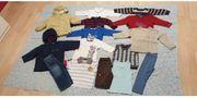 Jungsbekleidungspaket Größe 74 80