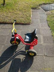 Kinder Dreirad von Puky