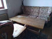 Alte Möbel verschenken