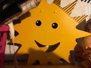 Kinder Sonne Hängelampen