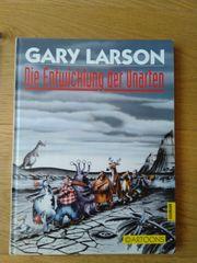 Gary Larson - Die Entwicklung der