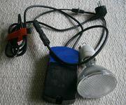 Elektronisches Vorschaltgerät Halogen-Metalldampf-Lampe Keramikfassung