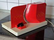 Vintage 70er 80er Allesschneider Brotschneidemaschine