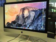 Apple IMAC 27 zoll 2015 -