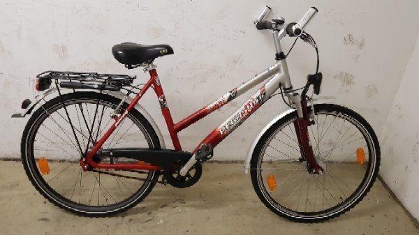 pegasus fahrrad 26 gebraucht kaufen nur 3 st bis 65. Black Bedroom Furniture Sets. Home Design Ideas