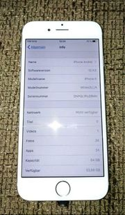iPhone 6 64 GB in