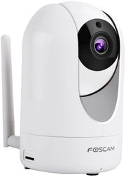 Foscam R4 UHD Videoüberwachung Kamera