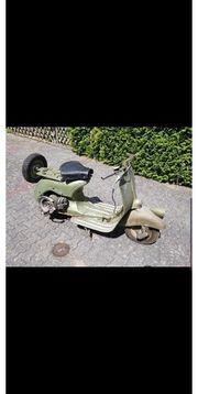 Suche vespa Hoffmann Messerschmitt und