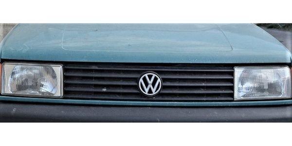 VW Polo 2 II 86C