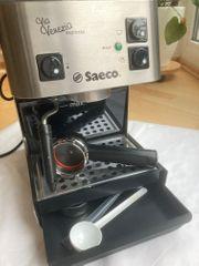 Espressomaschine SAECO Via Venezia Aroma