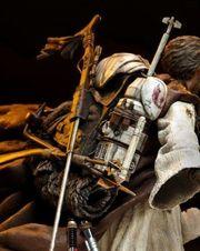 Star Wars OBI-WAN KENOBI MYTHOS