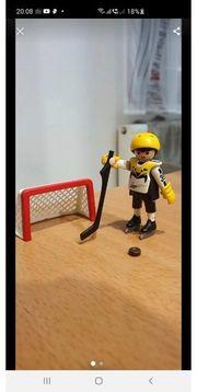 Playmobil Eishockeyspieler