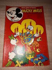 Mickey Maus Comics