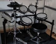 Electronic Drum Set Roland TD