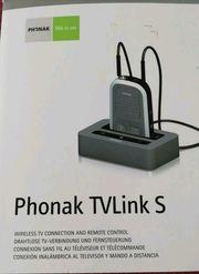 Phonak TV Link
