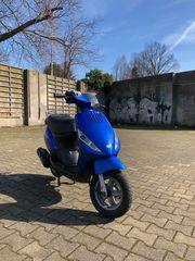 Piaggio Zip2 4t Roller Mofa
